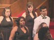 William Peace University Singers