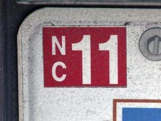 NC drivers will see combined tag, tax bill