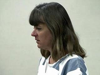 Camellia Boyd Norton Brown pleads guilty Feb. 14, 2013, to second-degree murder in the March 24, 2006, shooting death of her ex-husband, Earl Thierry Brown.
