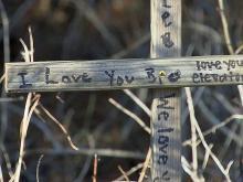 Johnston County wreck