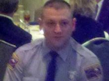 Trooper Michael Potts