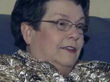 Ann Knowles, director of the Sampson County Veterans Service Office