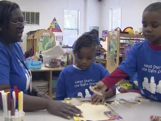 Federal budget cuts that go into effect Friday will force 1,500 North Carolina youngsters out of their Head Start classrooms in the coming months, according to official estimates.