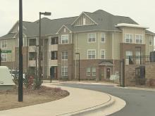 Raleigh apartment community goes smoke-free