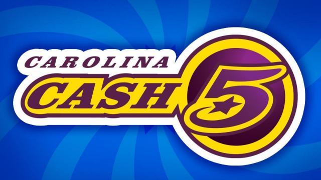 Carolina Cash 5