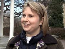 Full interview: UNC student Gabriella Kostrzewa