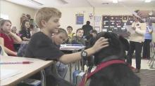 IMAGES: Program teaches kids responsible pet ownership