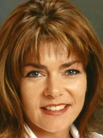 Kimberly Bullock Thomas (Photo used with permission by Jerry Bullock)