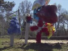 DaQuan Stephens memorial