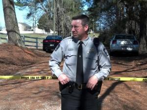 A man and woman died near Garner on March 29, 2013, in what Wake County investigators call a murder-suicide.