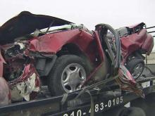 Alcohol a factor in Cumberland County crash that killed three