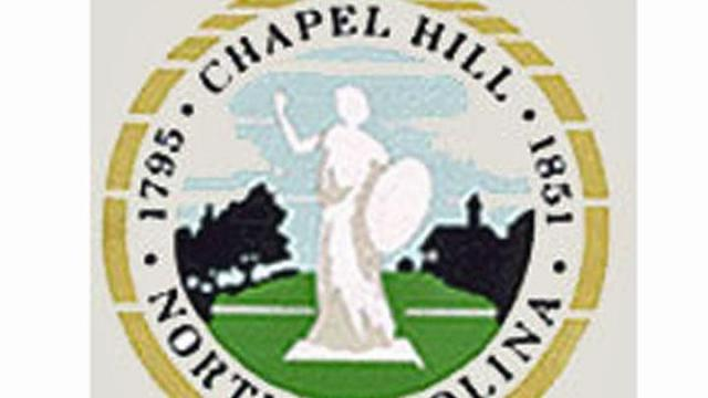 City of Chapel Hill Logo