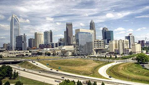 Charlotte working on proposal to host 2020 Republican National Convention