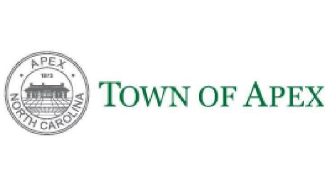 Town of Apex Logo