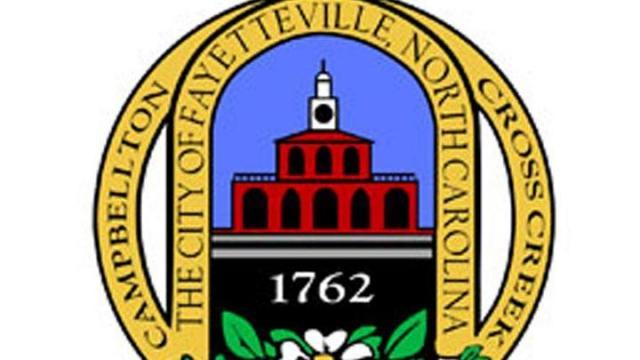 City of Fayetteville Logo