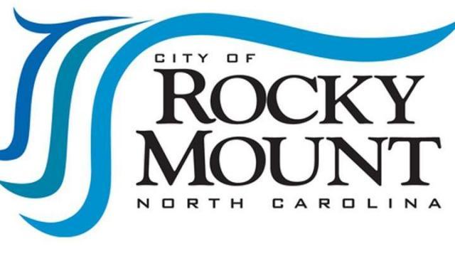 City of Rocky Mount Logo