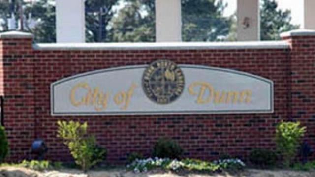 Dunn NC