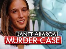 01 - Janet Abaroa murder case