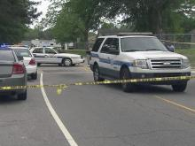 Investigation underway in officer-involved shooting