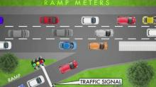 IMAGE: Ramp meters could ease interstate merging in Triangle