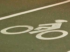 Raleigh continues to add designated bike lanes.