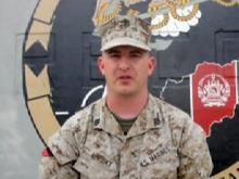 Staff Sgt. Shawn Minosky