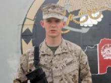 Lt. Cpl. Geoffrey Scarborough