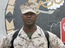 Master Sgt. Timothy Ward