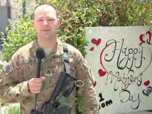 Staff Sgt. Eric Schenck