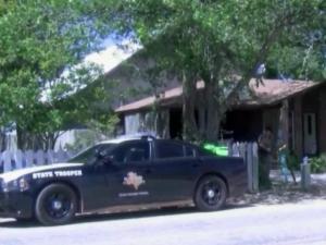 Lejeune Marine suspected in Texas shooting spree