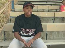 Durham baseball program keeps teens off streets