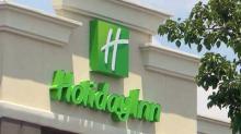 Holiday Inn Bordeaux in Fayetteville