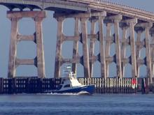 Oregon Inlet, Bonner Bridge