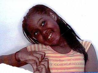 Durham police are searching for 10-year-old Tamyra Suitt.