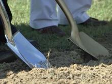 Fayetteville breaks ground on upscale condos