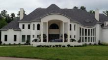 Raleigh party mansion