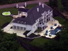 Neighbor: Parties at Raleigh home 'like Payboy Mansion'