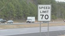 Lawmakers pump brakes on speed limit bill