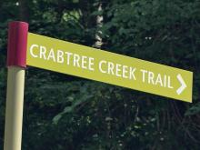 Raleigh aims to extend Crabtree Creek Trail