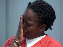 Murder cases bring tears from defendant, victim's relatives