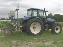 Heavy rains may affect harvest for NC farmers