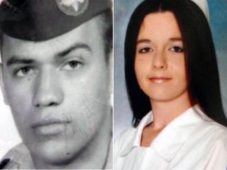 Ben Franklin Scott and Krystal Long were found dead in a Pembroke apartment on July 2, 2013.