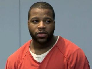 Peter Lucas Moses, a Durham man who pleaded guilty for his role in two 2010 killings, appears in court July 5, 2013, for his sentencing hearing.