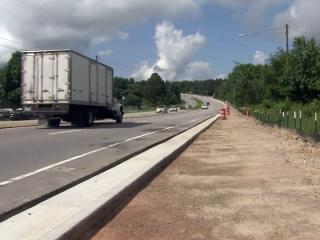 The Raleigh City Council approved a comprehensive pedestrian plan in January that calls for repairing many existing sidewalks and building about 60 miles of sidewalks in areas now without them.