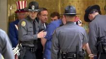 Moral Monday arrests