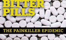 Bitter Pills: The painkiller epidemic, an investigative series of The Fayetteville Observer.