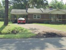 One killed in attempted home invasion in Harnett County
