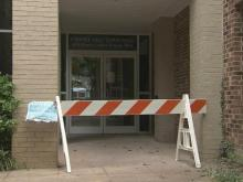 Flooding forces Chapel Hill to relocate town offices