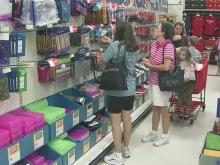 Retailers uncertain about future after tax holiday ends