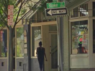 Bike lanes, trees and more sidewalk space are planned for Raleigh's Blount-Person corridor.
